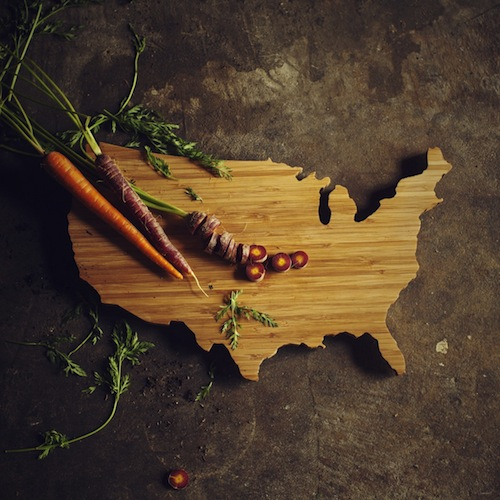 usa-cutting-board