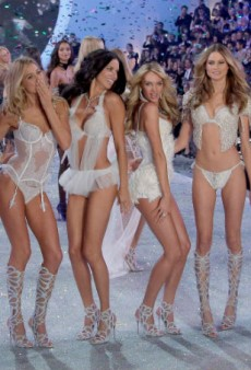 Victoria's Secret Will Allow Two Lucky Bidders to Attend Its Fashion Show This Year