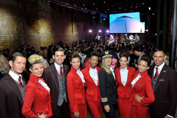 Image: Virgin Atlantic Facebook
