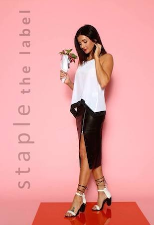 Staple the Label Styling Suite