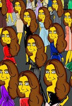 Kate Middleton Gets Simpsonized