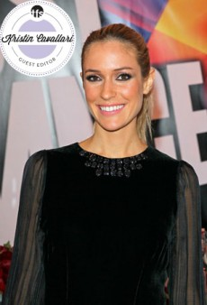Kristin Cavallari: 9 Wardrobe Essentials Every Woman Should Own