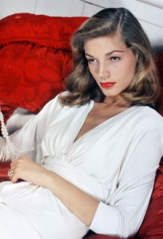 Lauren Bacall Fashion Exhibit to Open at The Museum at FIT