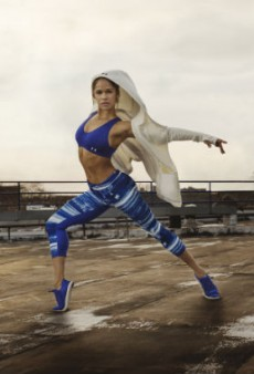Misty Copeland on Fashionable Workout Gear and Why Dancers Should Be Considered Athletes