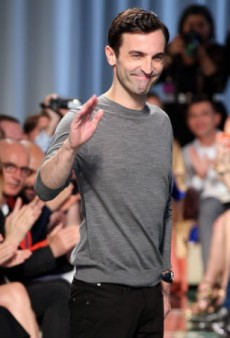Balenciaga and Nicolas Ghesquière to Mediate Suit Out of Court