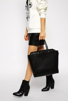 The Career Girl's Checklist: The Upgraded Work Bag