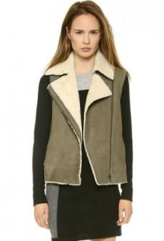 Transitional Outerwear: The Love List