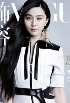 Louis Vuitton Takes Another September Cover, This Time on Vogue China (Forum Buzz)