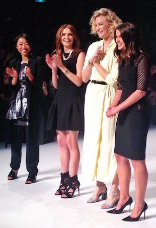 FashionBloggers-runway