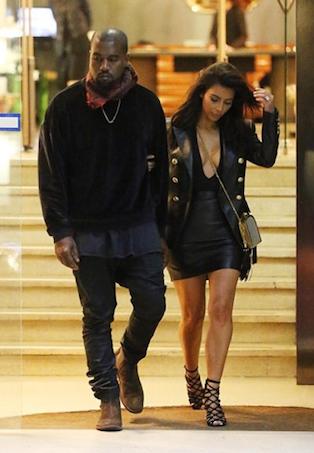 Kim Kardashian Melbourne