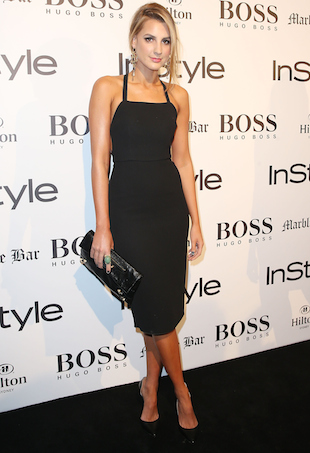 Laura Dundovic InStyle Awards