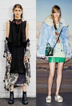 New York Fashion Week Spring 2015 Hits and Misses: Part 1 (Forum Buzz)