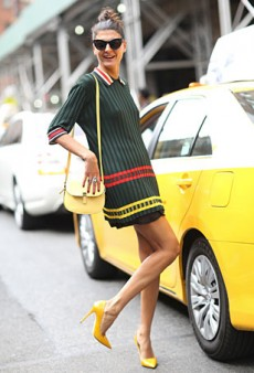 Fashion Editor Street Style: NYFW Spring 2015 (Forum Buzz)