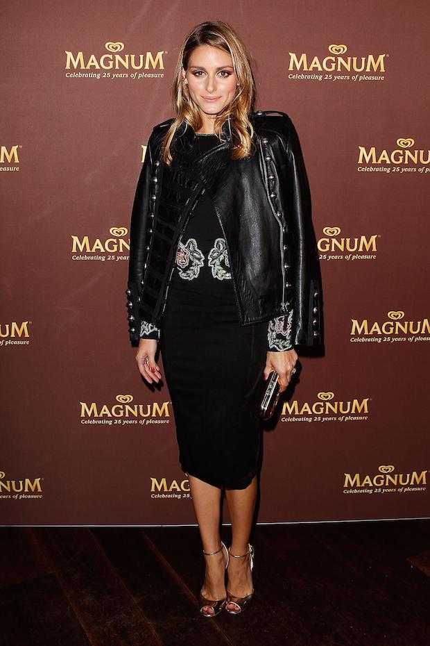 Olivia Palermo Magnum