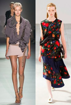 Paris Fashion Week Spring 2015 Hits and Misses: Part 2 (Forum Buzz)