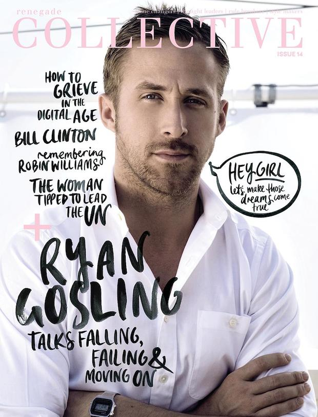 Ryan Gosling Renegade Collective