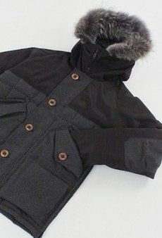 Menswear Retailer Uncle Otis Announces Second Exclusive Canada Goose Jacket