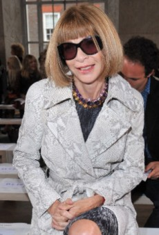 "Watch: Anna Wintour Is Sick of the Word ""Journey"" and More Things We Found Out from '73 Questions'"