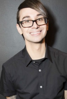 Christian Siriano Says He Wasn't Throwing Shade at Lena Dunham's Emmy Dress