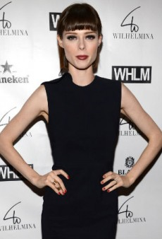 Coco Rocha Talks Her Book, NYFW and the New Twitter Follower She's Excited About