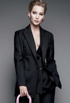 Not Again? Jennifer Lawrence Is Back for Yet Another Christian Dior Ad Campaign (Forum Buzz)
