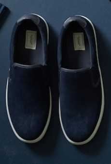 Frank & Oak Launches First Footwear Collection