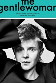 Robyn Does David Bowie for The Gentlewoman's Latest Cover (Forum Buzz)