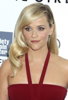 Beauty Look of the Week: Reese Witherspoon's Old Hollywood Beauty Look