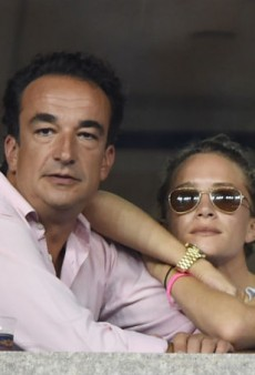 Are Mary-Kate Olsen and Olivier Sarkozy Already Married?