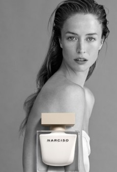 Narciso Rodriguez Launches a Seductive Self-Titled Fragrance