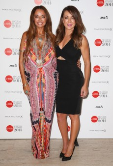 Camilla Franks, Michelle Bridges Step out for Marie Claire's Success Summit