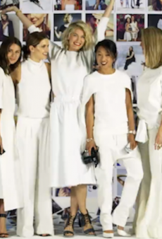 Fashion Bloggers, Episode 1 Recap: Free Clothes, Designer Run-Ins and Dream Interns
