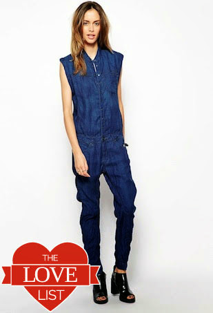 Love List Jumpsuits