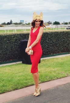 Be Inspired by Spring Racing Outfits Straight from Caulfield Cup