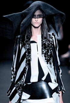 Must-Read! Ann Demeulemeester's New Self-Titled Tome