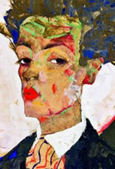 Must-See! Egon Schiele: Portraits at Neue Galerie