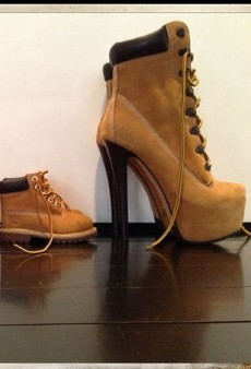 ELLE's Timberland Trend Article Infuriates Black Twitter
