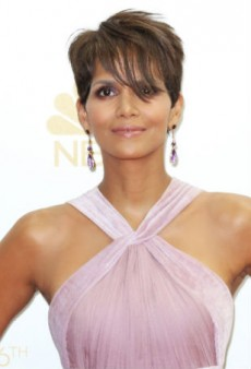 Halle Berry Backs French Lingerie Brand