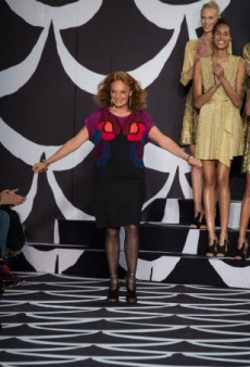 Words of Wisdom from Fashion's Mother Hen, Diane von Furstenberg
