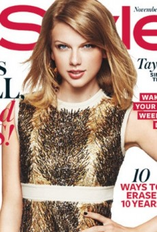 InStyle's Revamped Cover Design Causes Stir Amongst Forum Members (Forum Buzz)