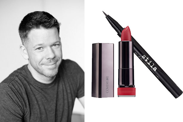 Jake Bailey beauty favorites
