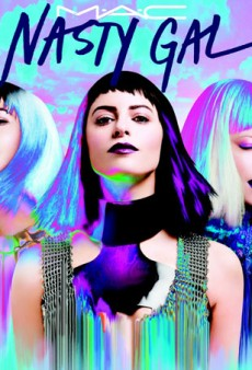 Nasty Gal Founder Sophia Amoruso Teams Up with MAC