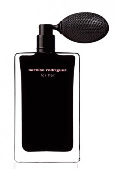 From the Beauty Closet: Limited Edition Narciso Rodriguez For Her