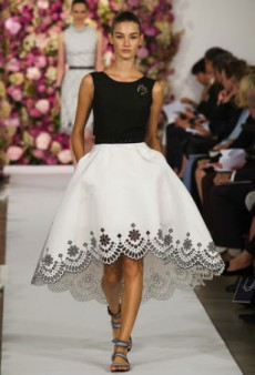 Link Buzz: Former Oscar de la Renta Intern Hits Label with Lawsuit, Kim Kardashian's Endorsement Fees Are Exorbitant