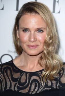 Renée Zellweger Is Glad You Noticed Her Face Looks Different