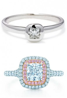 I Do! 30 Engagement Rings She'll Definitely Say Yes To