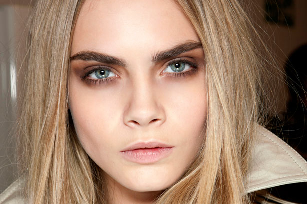 How to Get Perfect Smoky Eyes for Fall