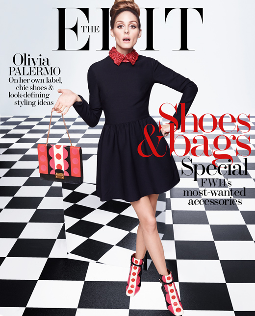 The Edit October 9, 2014 Olivia Palermo