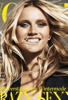 Vogue Netherlands Is 'Getting Worse by the Month' with Its Latest Cover (Forum Buzz)