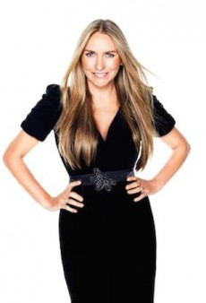 Collette Dinnigan Makes an Unlikely Return for Target